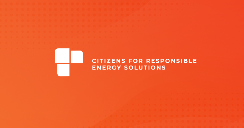 Citizens For Responsible Energy Solutions - CRES