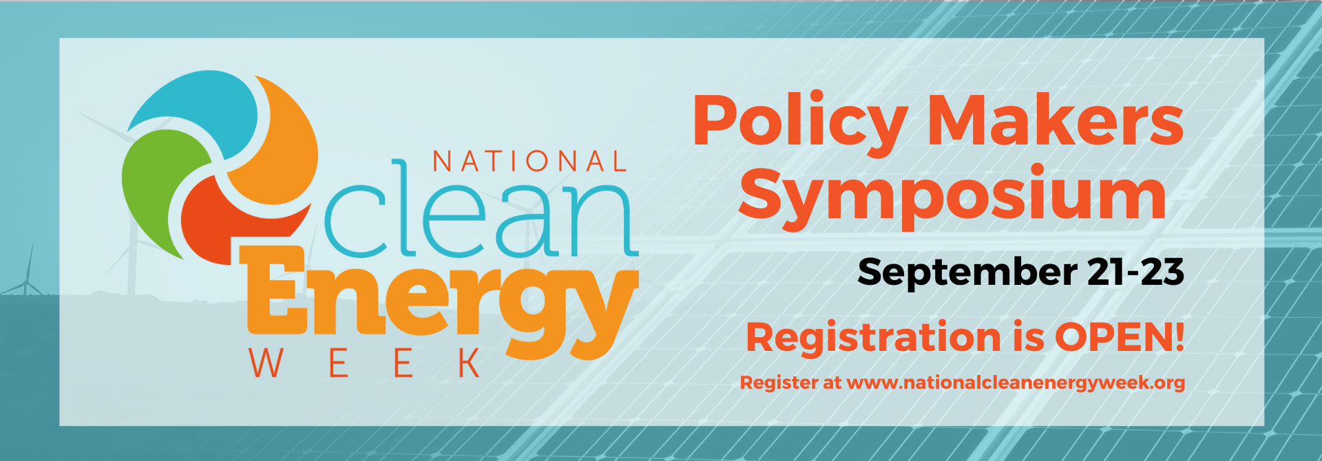 Policy Makers Symposium